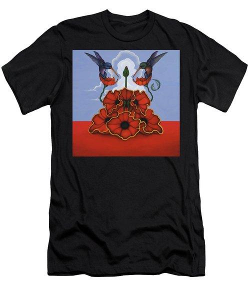 The Ravishers Men's T-Shirt (Athletic Fit)
