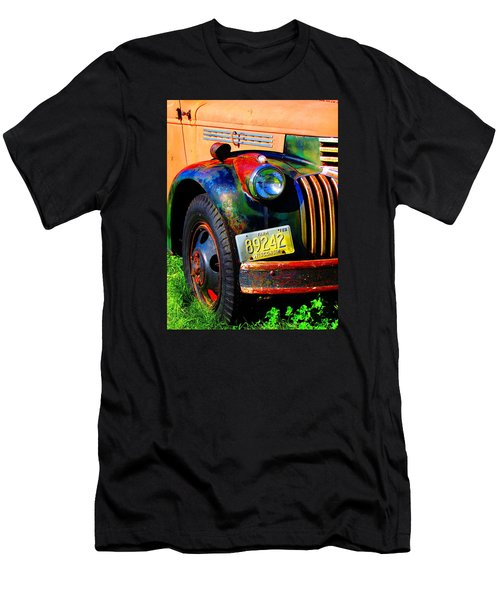The Relic Men's T-Shirt (Athletic Fit)
