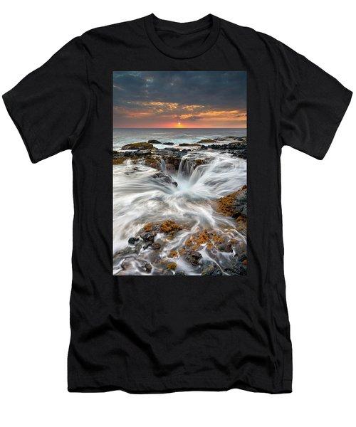 The Return Men's T-Shirt (Athletic Fit)