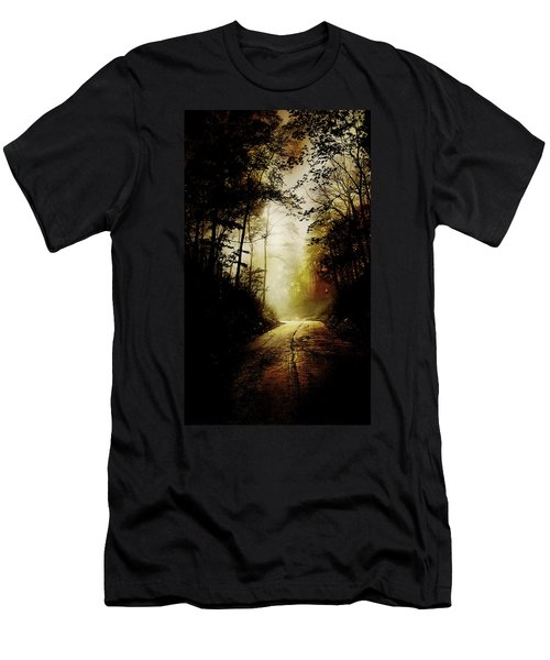 The Road To Hell Take 2 Men's T-Shirt (Athletic Fit)