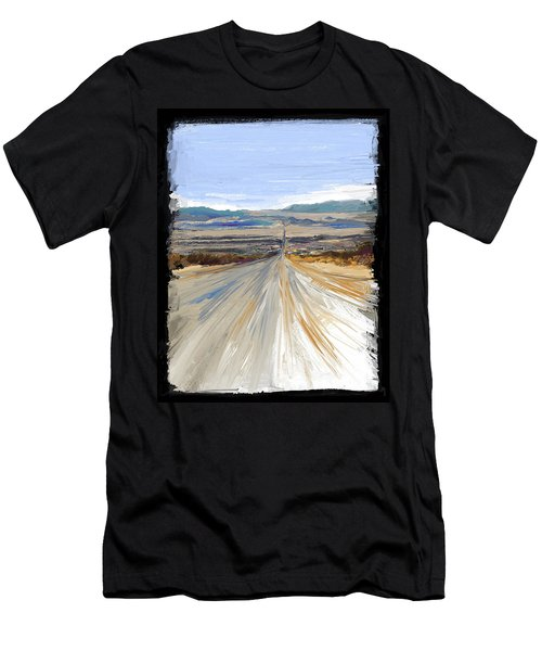 The Road Trip Men's T-Shirt (Athletic Fit)