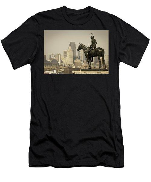 The Scout Kansas Ctiy Men's T-Shirt (Athletic Fit)