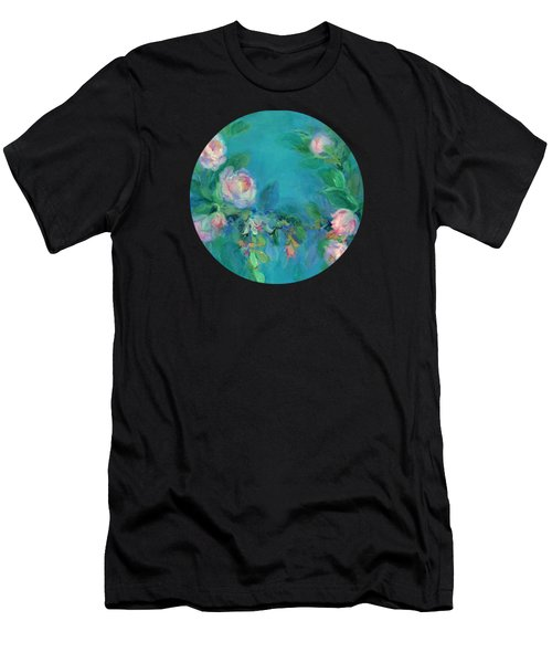The Search For Beauty Men's T-Shirt (Athletic Fit)