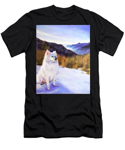 The Sentry Men's T-Shirt (Athletic Fit)