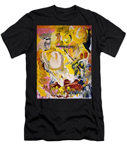 The Seven Deadly Sins - Sloth Men's T-Shirt (Athletic Fit)