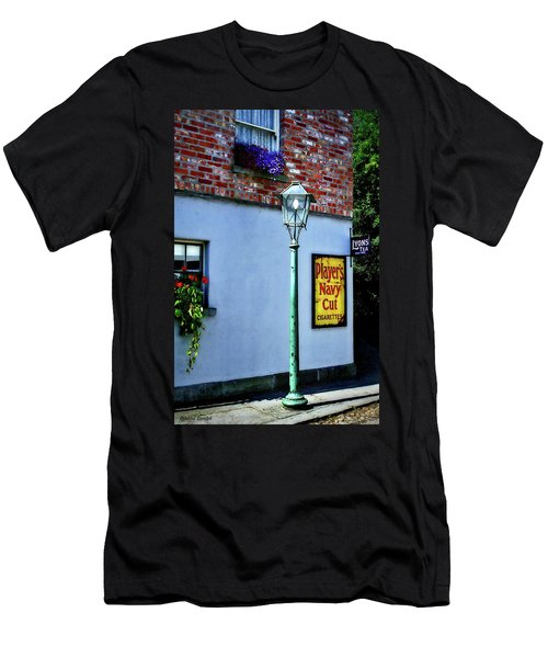 The Shops At Bunratty Castle Men's T-Shirt (Athletic Fit)
