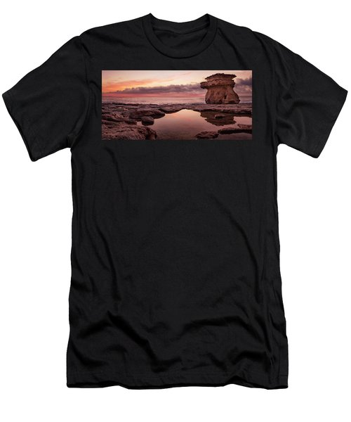 The Shroom  Men's T-Shirt (Athletic Fit)