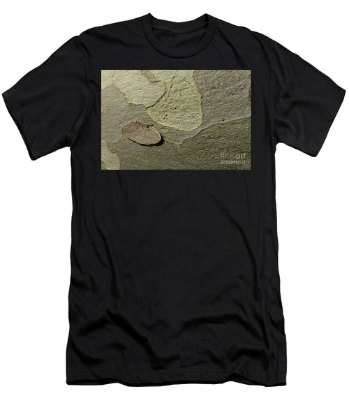 The Skin Of Tree Men's T-Shirt (Athletic Fit)