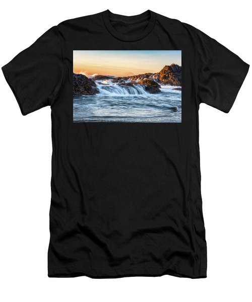 The Small Things Men's T-Shirt (Athletic Fit)
