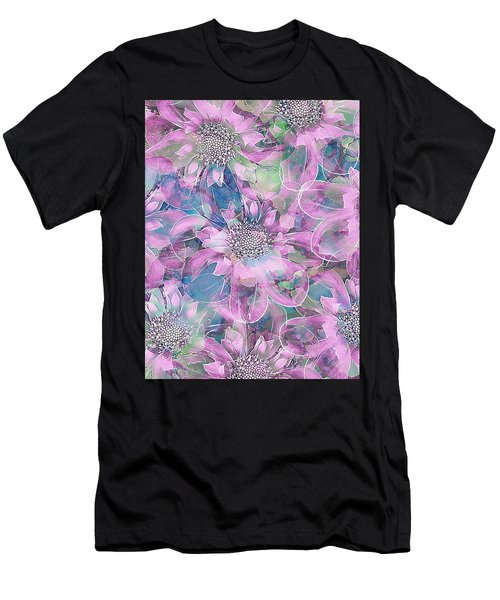 The Smell Of Spring 2 Men's T-Shirt (Athletic Fit)