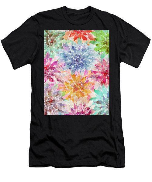 The Smell Of Spring 3 Men's T-Shirt (Athletic Fit)