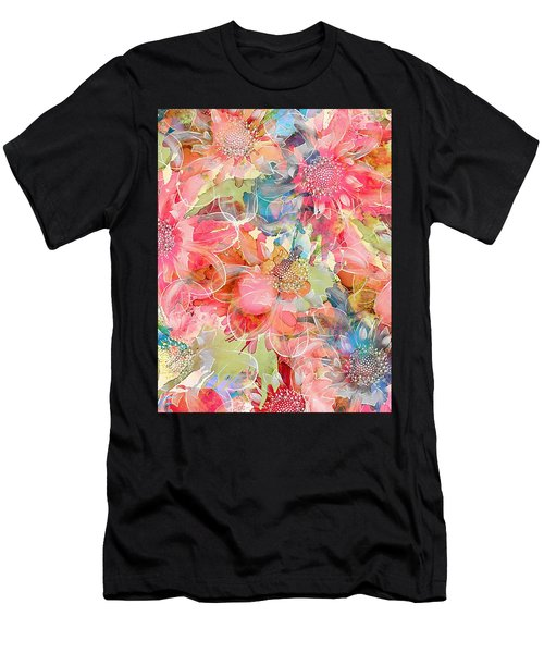 The Smell Of Spring Men's T-Shirt (Athletic Fit)