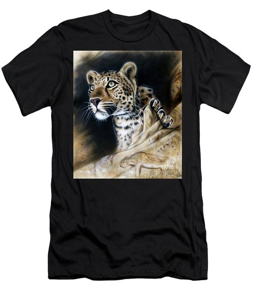 The Source IIi Men's T-Shirt (Athletic Fit)