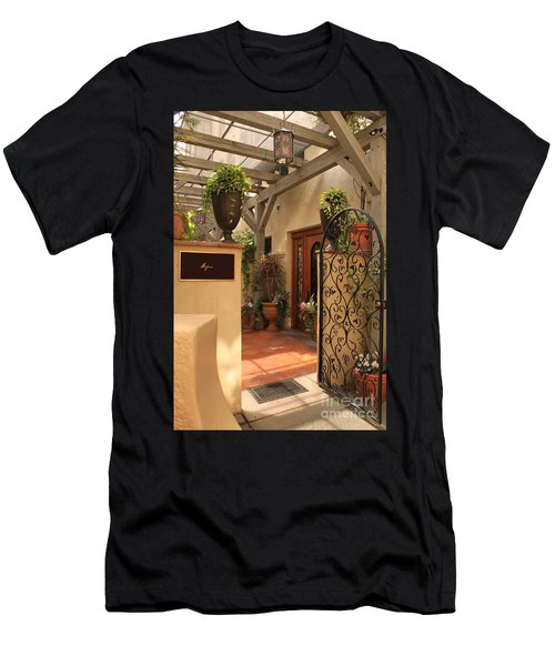 The Spa Men's T-Shirt (Athletic Fit)