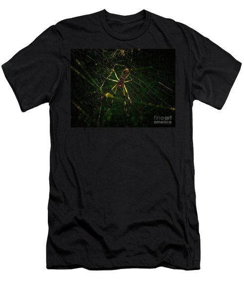 The Spider Men's T-Shirt (Athletic Fit)
