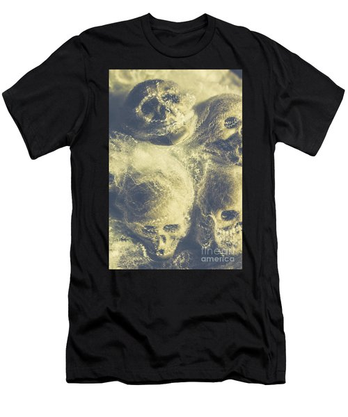 The Spiders Torture Chamber Men's T-Shirt (Athletic Fit)