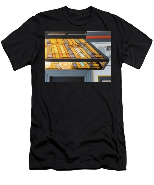 The Stained Glass Men's T-Shirt (Athletic Fit)