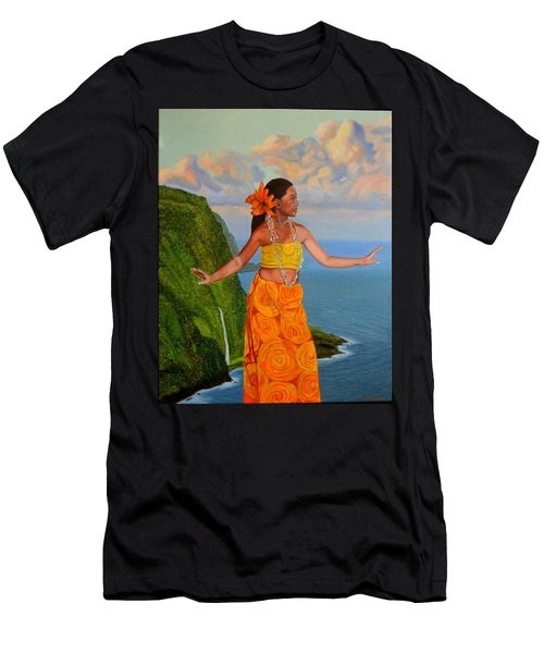 The Star Of The Sea Men's T-Shirt (Athletic Fit)