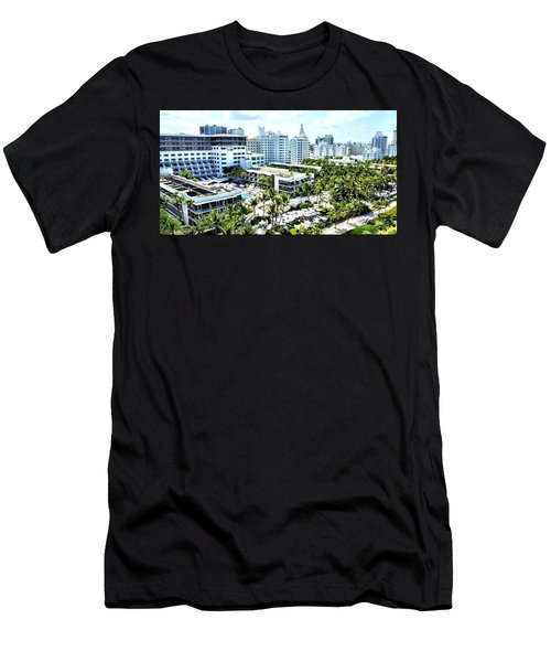 The Stay Men's T-Shirt (Athletic Fit)