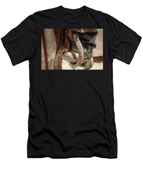 The Stirrup Men's T-Shirt (Athletic Fit)
