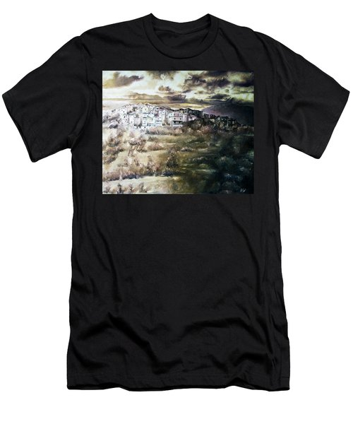The Storm Men's T-Shirt (Slim Fit)
