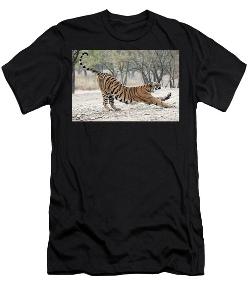 The Stretch Men's T-Shirt (Athletic Fit)