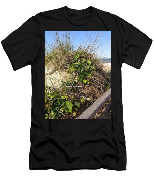 The Stroll To Water Men's T-Shirt (Athletic Fit)