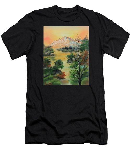 The Swamp 2 Men's T-Shirt (Athletic Fit)