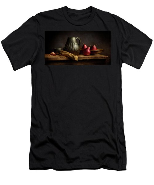 The Table Men's T-Shirt (Athletic Fit)