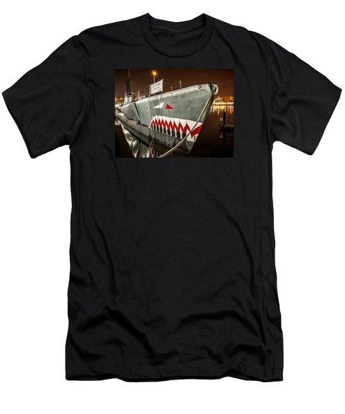 The Torsk Men's T-Shirt (Athletic Fit)