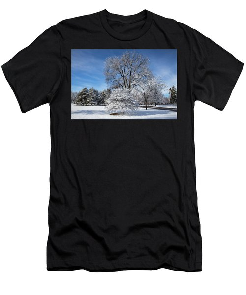 The Tree-o Men's T-Shirt (Athletic Fit)