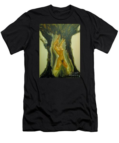 The Tree Oflife Men's T-Shirt (Athletic Fit)
