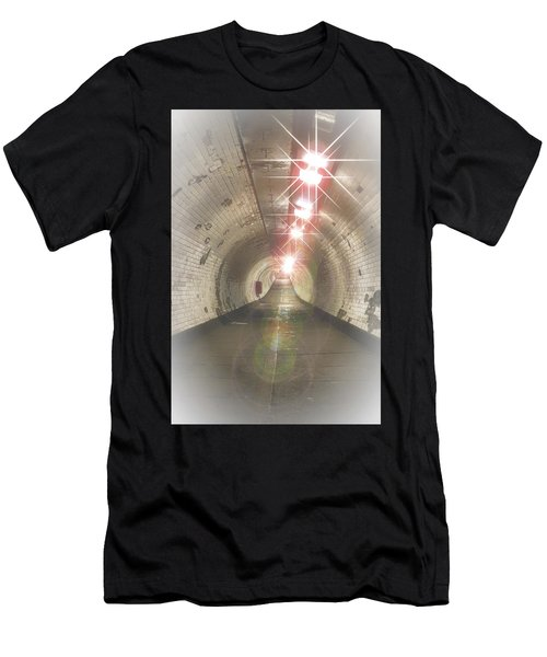 The Tunnel Men's T-Shirt (Athletic Fit)