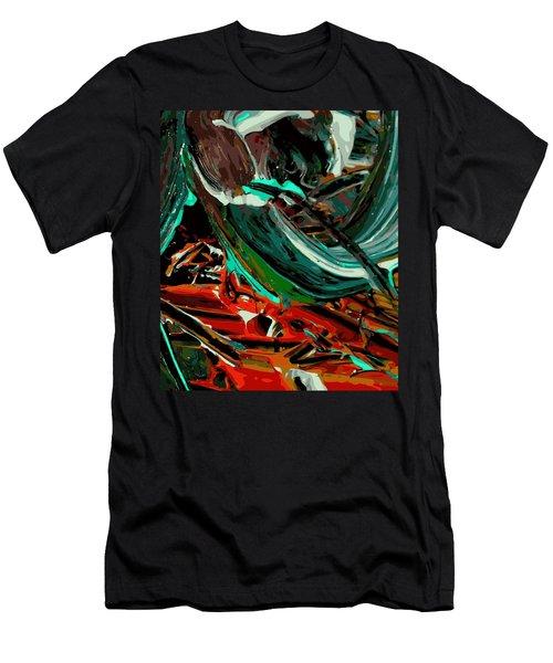 The Underworld Men's T-Shirt (Athletic Fit)