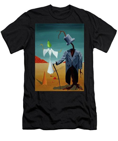 The Union Men's T-Shirt (Athletic Fit)
