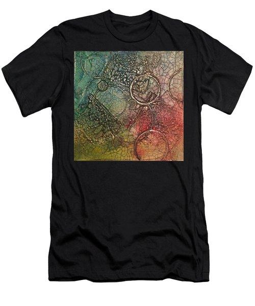 The Universe Men's T-Shirt (Athletic Fit)