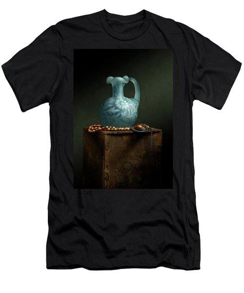 The Vase Men's T-Shirt (Athletic Fit)