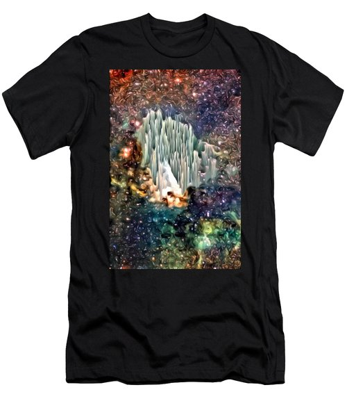 The Vast Universe Men's T-Shirt (Athletic Fit)