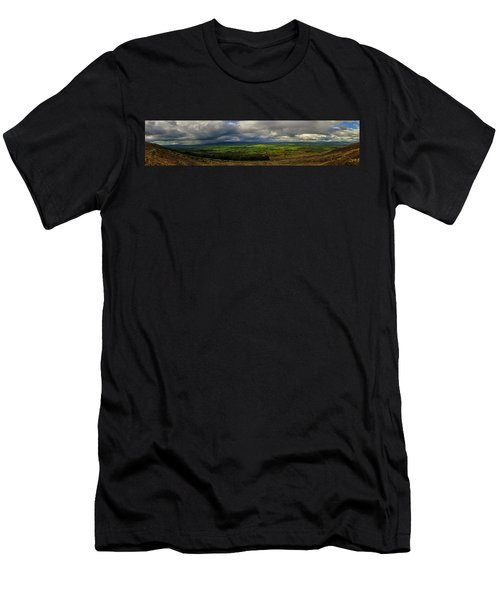The Vee  Men's T-Shirt (Athletic Fit)