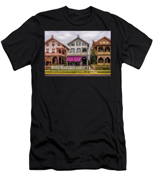 The Victorian Style  Men's T-Shirt (Athletic Fit)