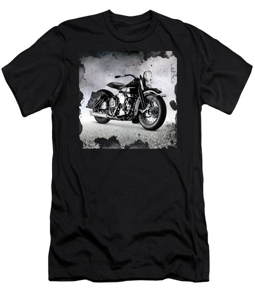 7b499dc01 Harley Davidson Knucklehead T-Shirts | Fine Art America