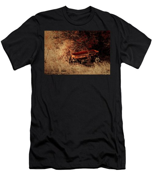 The Wagon Men's T-Shirt (Athletic Fit)
