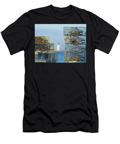 The Way Home Men's T-Shirt (Athletic Fit)