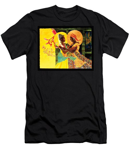 The Windsock Visitation - Mmwiv Men's T-Shirt (Athletic Fit)