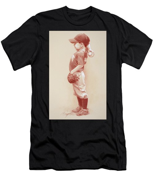 The Windup Men's T-Shirt (Athletic Fit)