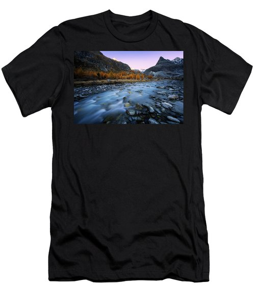 The Witnesses Men's T-Shirt (Athletic Fit)