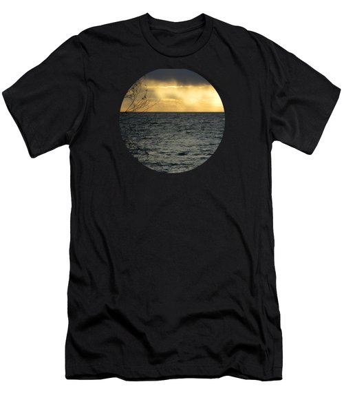 The Wonder Of It All Men's T-Shirt (Athletic Fit)