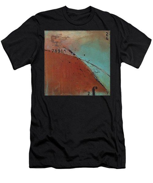 Think It Men's T-Shirt (Athletic Fit)