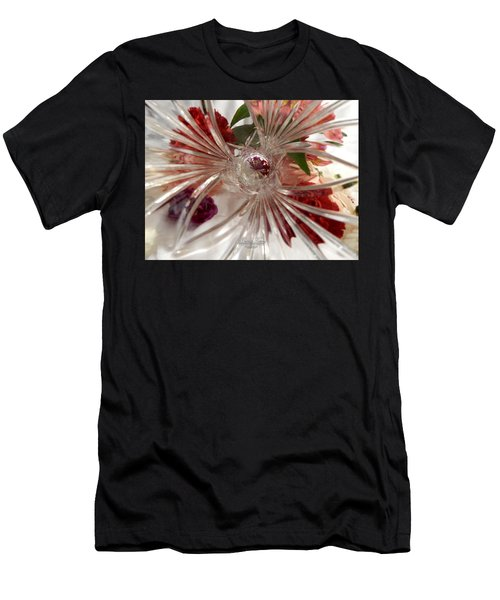 Think Outside The Vase #8801_0 Men's T-Shirt (Athletic Fit)