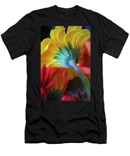 Think Spring Men's T-Shirt (Athletic Fit)